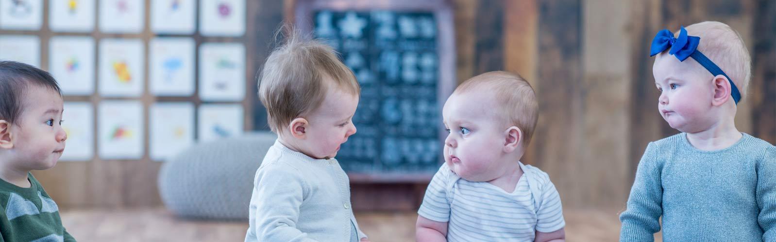 Mississauga Child Care   Brampton Child Care   Toddlers at ...